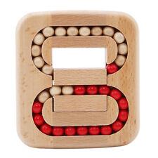Wooden Puzzle Magic Toy Intelligence Ming Luban Locks Children Adult Toys