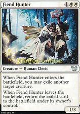 2x Fiend Hunter (ogre-chasseur) Blessed vs. maudit Magic