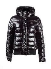 Nickelson NEU Mona hochwertige Damen Winter Kapuzenjacke Größe XL Farbe schwarz