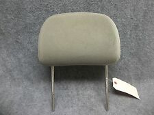 2000-2005 Chevrolet Chevy Impala Front Headrest LH or RH Gray Cloth OEM 18287