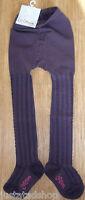 Jottum girl purple tights Ruty BNWT 104 (3-4 y), 92 cm (2 y 18-24 m) designer