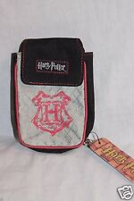NEW WITH TAG  HOGWARTS HARRY POTTER RED PHONE CASE/ WALLET