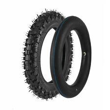 2.50-10 Tire + Tube  For XR50/CRF50//TTR50/SDG/ Dirt Pit Bikes 2.5-10 Tyre PW50