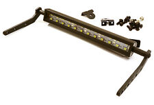 OBM-1353 Integy Model 24 LED A-Pillar/Rooftop 128mm Light Bar for 1/10 Crawler