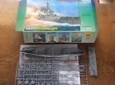 Zvezda 1:350 scale model kit 9039 hms dreadnought battle ship cuirassé