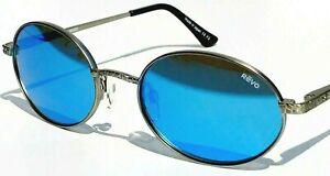 NEW Revo PYTHON Gunmetal POLARIZED Blue Crystal Glass Sunglass 1147 00 H2O