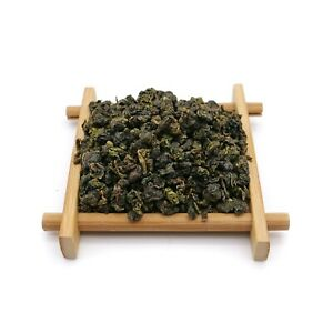 Milk Oolong Jin Xuan - June 2020 Harvest Chinese Oolong Tea from Loose Leafty
