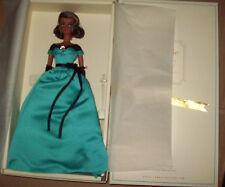 Gold Label Ball Gown Silkstone Barbie NIB