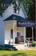 Rachel's Prayer (Country Road Chronicles #2) Kelly, Leisha Paperback
