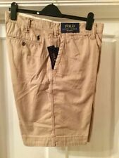 Ralph Lauren Patternless Shorts for Men