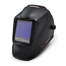 Lincoln Viking 3350 Black Auto Darkening Welding Helmet w/4C Lens (K3034-4)