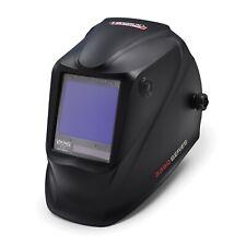 Lincoln Viking 3350 Black Auto Darkening Welding Helmet With4c Lens K3034 4