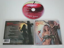 SHAKIRA/ORAL FIXATION VOL. 2(EPIC+SONY-BMG 82876815852) CD ÁLBUM