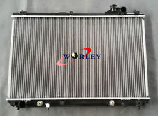 Radiator FOR TOYOTA KLUGER WAGON 4WD MCU28 8/03-8/07 3.3L V6 Auto / Manual