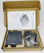 NEW Cisco SPA122 Small Business ATA with Router