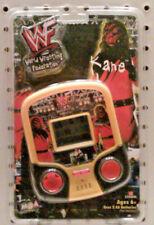 MGA ENTERTAIMENT - WWF - LCD GAME -  KANE - MADE IN 1998 -  MODEL 234906