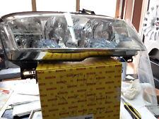 proiettore fanale destro fiat stilo 3 porte con faretto origlnale bosch 2001 in