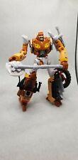 Transformers Reveal The Shield Wreck Gar loose
