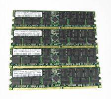 8GB Memory Kit (4x2GB) Samsung PC3200R