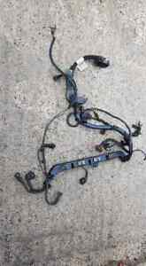 VAUXHALLL ASTRA GSI TURBO ENGINE HARNESS INJECTOR WIRING LOOM Z20LET MK4 G 2002