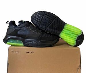 Nike Air Jordan Air Max 200 'Altitude Green' Men's Size 12 CD6105-003 No Lid