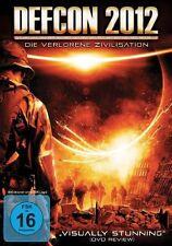 Defcon 2012 - Die verlorene Zivilisation ( Sci-Fi ) mit Xu Razer, Shy Pilgreen
