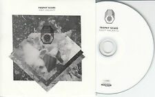 TROPHY SCARS Holy Vacants UK 12-trk numbered promo test CD