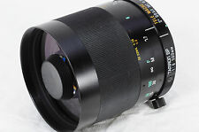 Tamron SP 500mm f/8 Adaptall-2 55B lens Issues READ 684