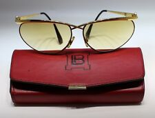a36fbb5a52 LAURA BIAGIOTTI Polarized 100% UV Square Vintage Sunglasses