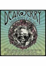 Dear Jerry: Celebrating The Music Of Jerry Garcia (DVD)