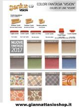 """Genius 4D - Copri cuscini coppia,Maxi,2 posti,3 posti,angolari - Colori """"Vision"""""""