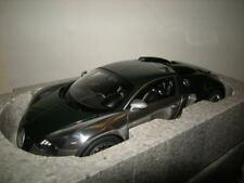 1:18 Autoart Bugatti Veyron L'Edition Centenaire Racing Green Malcolm in OVP