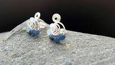 HANDMADE! Crystal Earrings 10082