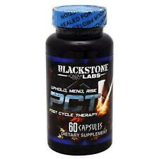 BlackStone Labs PCT V - PCT 5 - Five Stage Post Cycle Therapy Eradicate