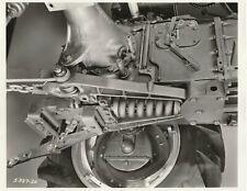 Vintage Massey-Ferguson Mechanical Equipment 8� x 10� B&W Photos c: 1950s