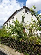 Frohburg Haus kaufen freistehend EFH Zentrum Garten umfriedet zu verkaufen
