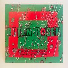 "Rare Roten Rosen 7"" Vinyl Single Itsy Bitsy Teenie Weenie Honolulu Strand Bikini"