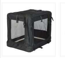 Folding Fabric Dog Crate Carrier
