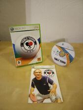 Rockstar Games präsentiert Tischtennis (Microsoft Xbox 360, 2006, DVD-Box)