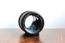 Fujifilm (for Fujica-X Bayonet) EBC X-Fujinon-T 135m f/3.5  Telephoto Lens,  Exc
