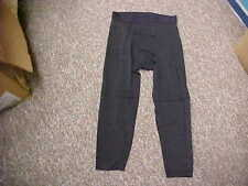 NBA Basketball Nike Pro Combat Compression Men's Capris Tights Size Large