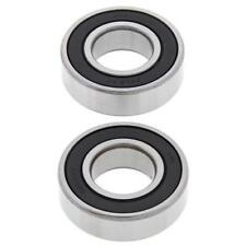 Front Wheel Bearings Fits Harley Xr1200x 2010 S5h