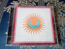 King Crimson – Larks' Tongues In Aspic CD  30th anniversary SIGILLATO