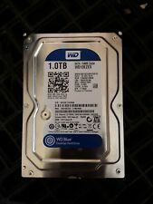 Western Digital Blue WD10EZEX-21M2NA0 3.5in 1TB 7200 RPM SATA 6 Gb/s 64 MB Cache
