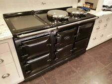 Five oven 13 amp electric Total Control AGA