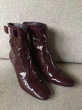 Salvatore Ferragamo Boots Size 8.5 B