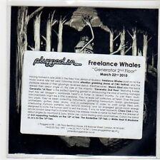 (FL138) Freelance Whales, Generator 2nd Floor - 2010 DJ CD