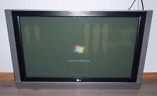 Televisor de plasma LG 42PC1RV
