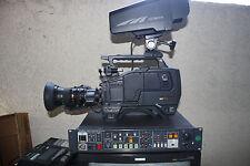 Hitachi Z-3000  Video Camera Studio Package