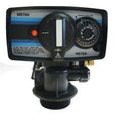 NEW FLECK 5600 METERED WATER SOFTENER CONTROL VALVE